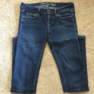 American Eagle: Size 4